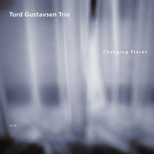 Tord Gustavsen Trio - Changing Places - Gustavsen Tord - Musik - JAZZ - 0044001639722 - 18/3-2003