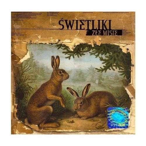 Zle Misie - Swietliki - Musik - UNPL - 0044001655722 - November 12, 2001