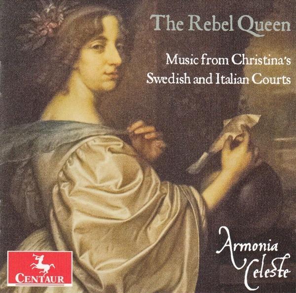 Rebel Queen - Armonia Celeste - Musik - CENTAUR - 0044747379722 - April 2, 2021
