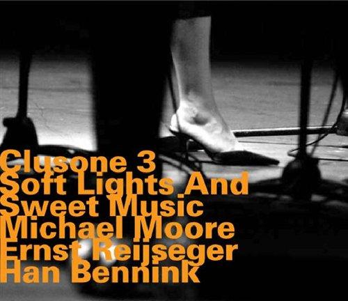 Soft Lights and Sweet Music - Clusone 3 - Musik - HATOLOGY - 0752156065722 - November 25, 2008