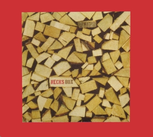 Necks Box - Necks - Musik - RER MEGACORP - 0752725034722 - April 27, 2015