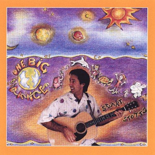 One Big Dance - Stuart Stotts - Musik - CD Baby - 0753797003722 - September 4, 2007