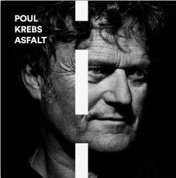 Asfalt - Poul Krebs - Musik - ArtPeople - 5707435604722 - 24/2-2014