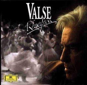Valse Karajan - Herbert Von Karajan / Berlin Philharmonik - Musik - POLYDOR - 0028944733723 - 1970