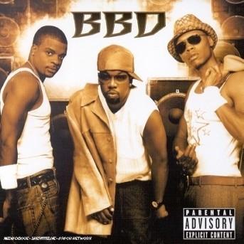 Bbd - Bell Biv Devoe - Musik - SOUL/R&B - 0044001645723 - December 18, 2001