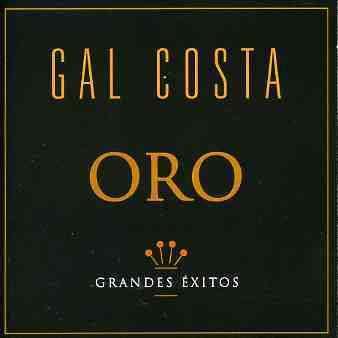 Gold - Gal Costa - Musik - UNIVERSAL - 0044001760723 - December 17, 2002