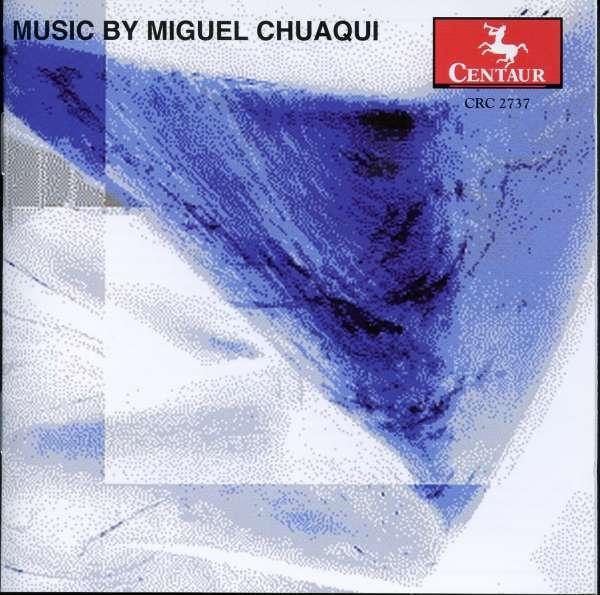 Hyperbole - Chuaqui - Musik - Centaur - 0044747273723 - 28/6-2005