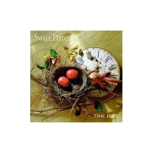 Time Flies - Small Potatoes - Musik - Folk Era - 0045507142723 - 5/1-2010
