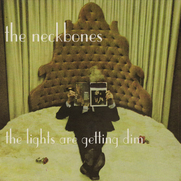 The Lights Are Getting Dim - The Neckburns - Musik - BLUES - 0045778032723 - June 30, 1990