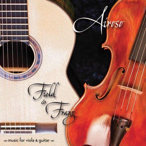 Airoso - Field,hilary / Franz,gwen - Musik -  - 0753701010723 - April 16, 2013