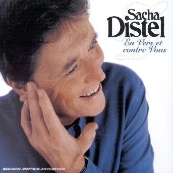 En Vers et Contre Vous - Sacha Distel - Musik - IMT - 0044007716724 - 6/4-2004