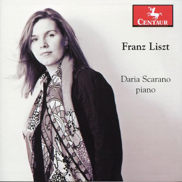 Franz Liszt - F. Liszt - Musik - CENTAUR - 0044747320724 - October 15, 2012
