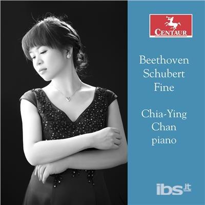 Piano - Beethoven / Chan - Musik -  - 0044747362724 - April 6, 2018