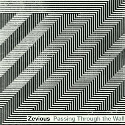 Passing Through the Wall - Zevious - Musik - CUNEIFORM REC - 0045775036724 - September 24, 2013