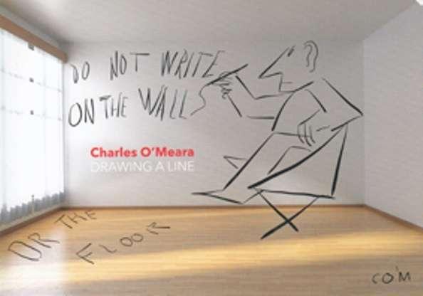 Do Not Write On The Walls - Vrtacek / O'meara, Charles - Musik - RER MEGACORP - 0752725043724 - October 30, 2020
