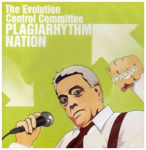 Plagiarhythm Nation Volume 2.0 - Evolution Control Committee - Musik - SEELAND - 0753762052724 - April 15, 2003
