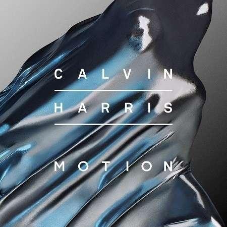 Motion - Calvin Harris - Musik - COLUMBIA - 0888750089724 - 3. november 2014