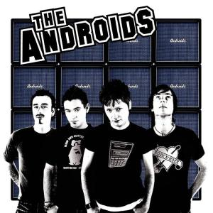 The Androids - The Androids - Musik - Universal - 0044003829725 - 11/4-2016