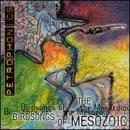 Petrophonics - Birdsongs of the Mesozoic - Musik - CUNEIFORM REC - 0045775013725 - September 19, 2000