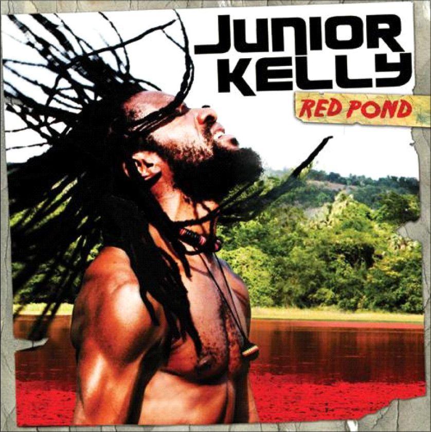 Red Pond - Junior Kelly - Musik - VP - 0054645187725 - July 26, 2013