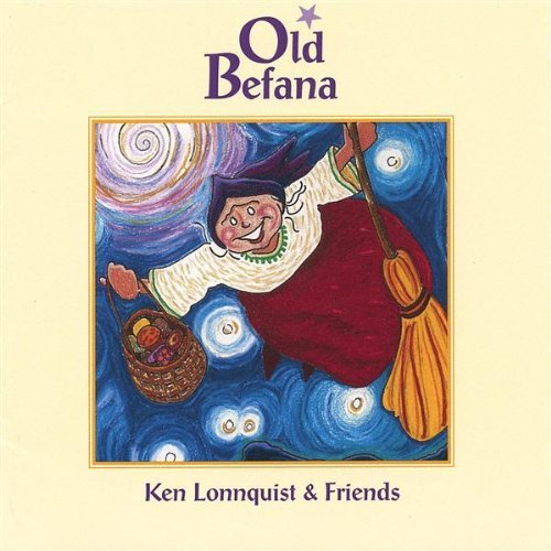 Old Befana - Ken Lonnquist - Musik - CD Baby - 0753797002725 - November 26, 2007