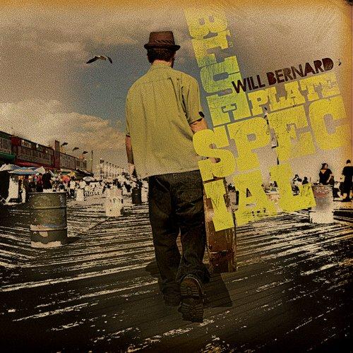 Blue Plate Special - Will Bernard - Musik - JAZZ - 0753957213725 - March 12, 2012