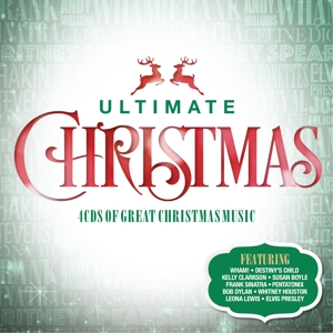 Ultimate Christmas - Various Artists - Musik - SONY MUSIC CG - 0888751478725 - 30/10-2015