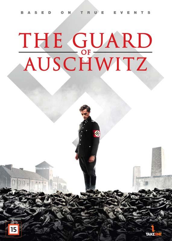 Guard of Auschwitz -  - Film -  - 5709165315725 - September 26, 2019