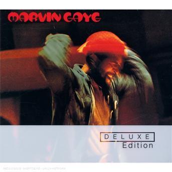 Let'S Get It On - Marvin Gaye - Musik - SOUL/R&B - 0044001475726 - 18/9-2001