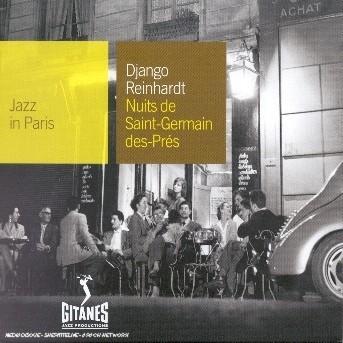Nuits De St.germain Des Pres - Django Reinhardt - Musik - EMARCY - 0044001842726 - 4/4-2012
