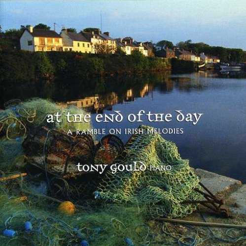 At the End of the Day - Tony Gould - Musik - ABC JAZZ - 0044003806726 - 23/5-2005