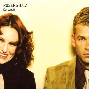 Kassengift - Rosenstolz - Musik - POLYDOR - 0044006537726 - 4/11-2002