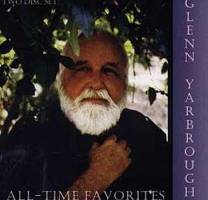 All Time Favorites - Glenn Yarbrough - Musik -  - 0045507170726 - September 9, 1997