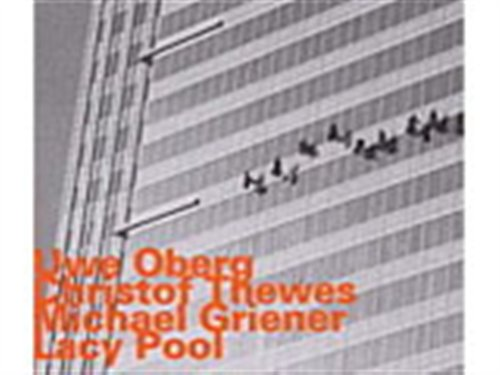 Lacy Pool - Oberg / Thewes / Griener - Musik - HATOLOGY - 0752156067726 - November 16, 2009