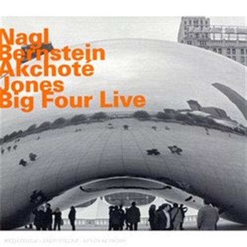 Big Four Live - V/A - Musik - HATOLOGY - 0752158063726 - July 20, 2007