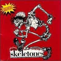 Skeletones - Skeletones - Musik - The Skeletones - 0752541007726 - 1992