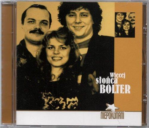 Wiecej Sionca (Niepokonani) - Bolter - Musik - UNPL - 0044001605727 - September 28, 2001