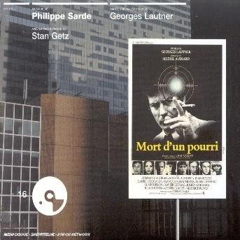Mort D'un Pourri - Bande Originale De Film - Musik - SOUNDTRACK/SCORE - 0044001717727 - March 14, 2008