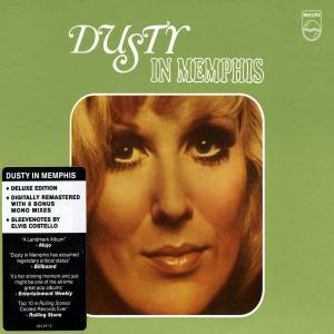 Dusty In Memphis - Dusty Springfield - Musik - MERCURY - 0044006329727 - September 30, 2002