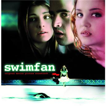 Swimfan-ost - Swimfan - Musik -  - 0044006332727 -