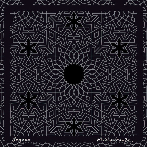 Ingaza - Muslimgauze - Musik - STAALPLAAT - 0753907371727 - October 12, 2018