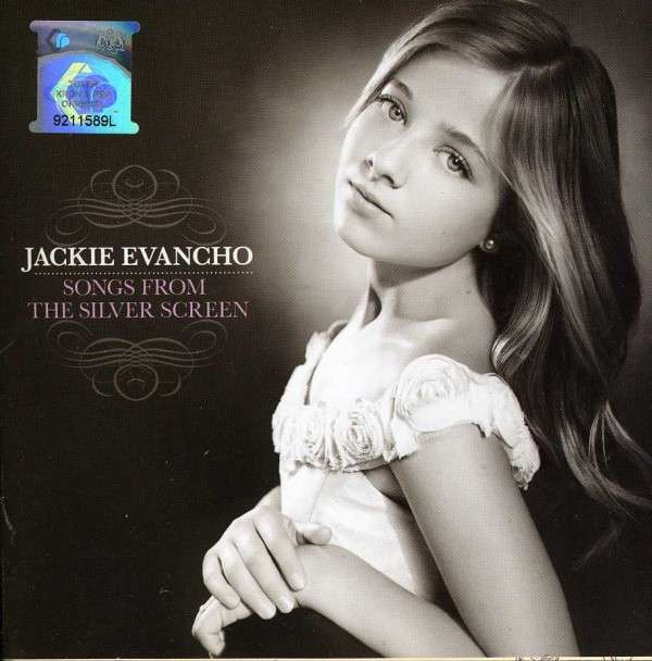 Songs from the Silver Screen: Cd/dvd Edition - Jackie Evancho - Musik - IMT - 0887654020727 - 16/10-2012