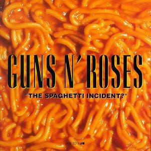 The Spaghetti Incident? - Guns 'N' Roses - Musik - GEFFEN - 0008811931728 - July 8, 1996