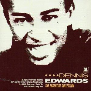 Collection - Dennis Edwards - Musik - SPECTRUM - 0044001877728 - September 2, 2002