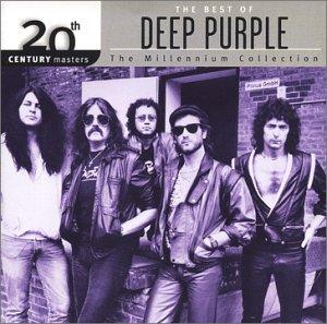Best of Deep Purple - Deep Purple - Musik - 20TH CENTURY MASTERS - 0044006306728 - 30/6-1990