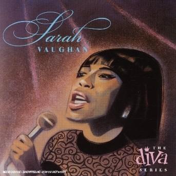 Sarah Vaughan - Diva - Sarah Vaughan - Musik - JAZZ - 0044006520728 - June 26, 2003