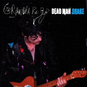 Dead Man Shake - Grandpa Boy - Musik - POP/ROCK - 0045778037728 - 3/8-2005