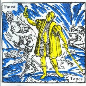 Faust Tapes - Faust - Musik - CUNEIFORM REC - 0752725003728 - June 30, 1990
