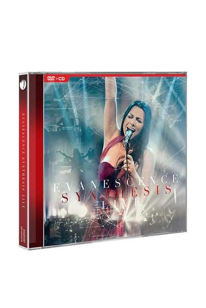 Synthesis - Evanescence - Film - EAGLE ROCK ENTERTAINMENT - 5051300209728 - 11/10-2018