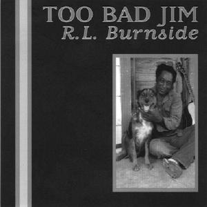 Too Bad Jim - R.l. Burnside - Musik - BLUES - 0045778030729 - 22/2-2010